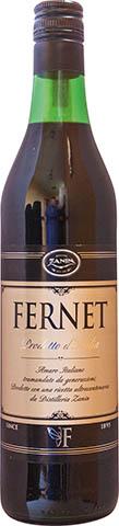 Fernet Zanin