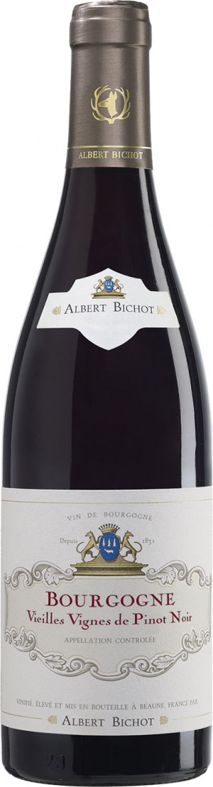 Bourgogne Pinot Noir Vieilles Vignes 2016