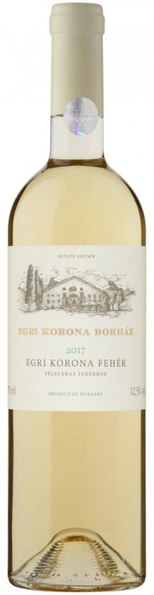 Egri Korona Feher 2018