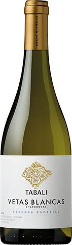 Tabali Vetas Blancas Reserva Especial Chardonnay 2016