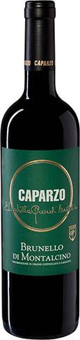 CAPARZO BRUNELLO DI MONTALCINO 0,75 2013