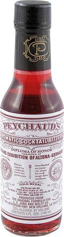 Peychaud Bitters
