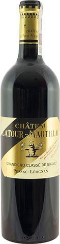 Chateau Latour Martillac 2014