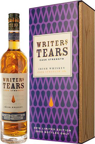 Writers Tears Rare Cask Strength