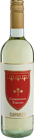 Caparzo Chardonnay Toscana 2018
