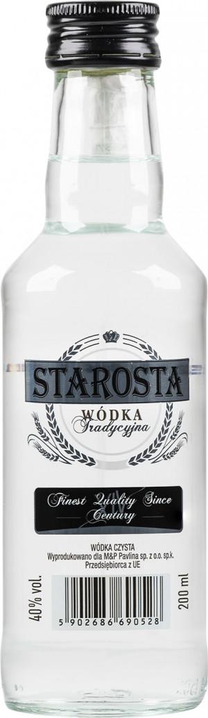 STAROSTA 0,2L