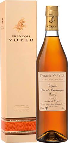 Francois Voyer Extra