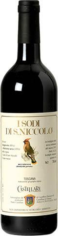 Castellare I Sodi Di S.Niccolo 2013