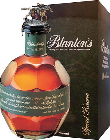 BLANTON'S SPECIAL RESERVE 0,7 40%
