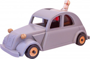 Citroen - Samochód osobowy
