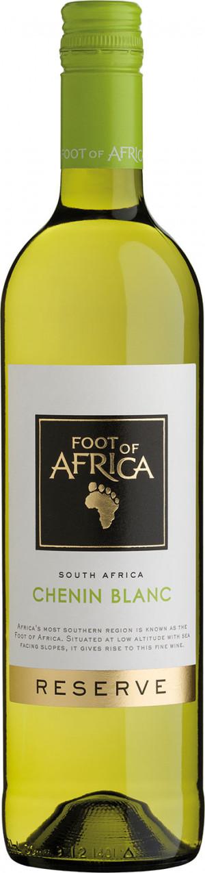 Foot Of Africa Chenin Blanc Reserve 2018