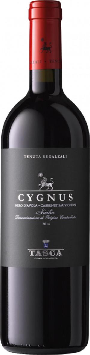 Tasca Cygnus 2016