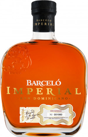 RON BARCELO IMPERIAL 1,75L  38%     RUM