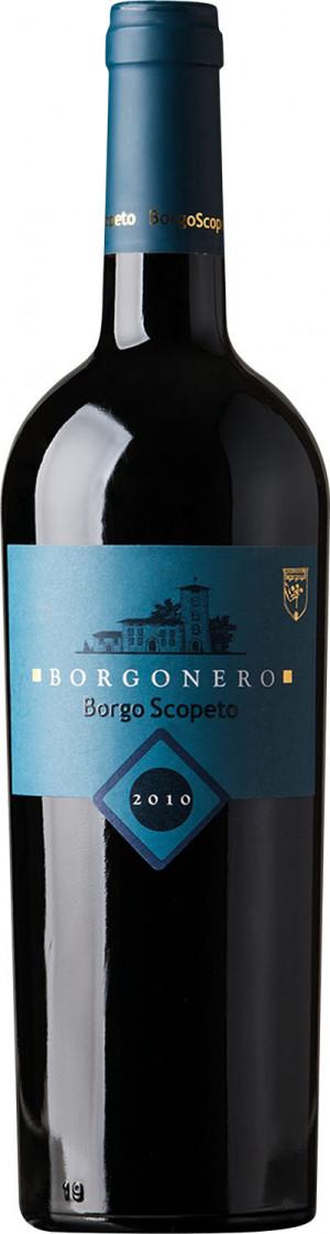 Borgo Scopeto Borgonero 2015 1,5l