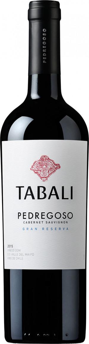 Tabali Pedregoso Cabernet Sauvignon Gran Reserva 2016