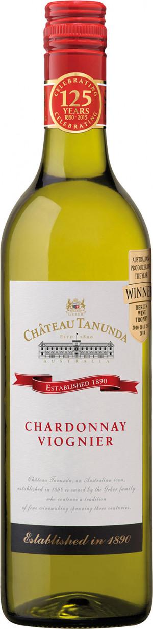 Tanunda Established Chardonnay/Viognier 2016