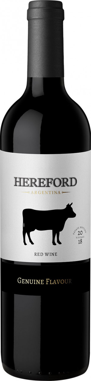 HEREFORD RED WINE