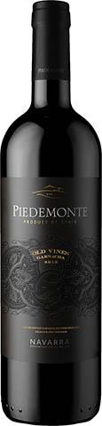 Piedemonte Garnacha Old Vines 2016