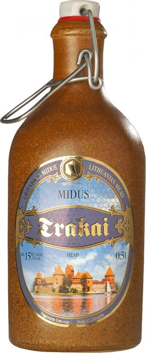 Lithuanian Mead Trakai