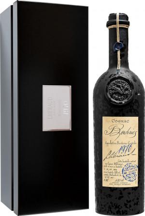 Borderies 1970 Lheraud Cognac 1970