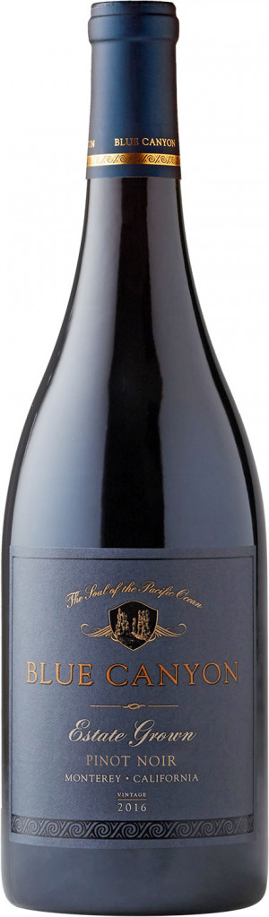 Blue Canyon Pinot Noir
