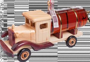 Car - Ciężarówka