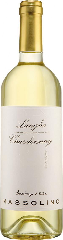 Langhe Chardonnay Massolino 2017