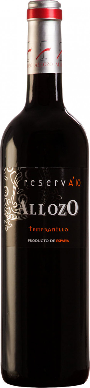Allozo Reserva 2013