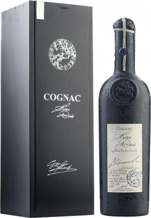 Fins Bois 1966 Lheraud Cognac 1966