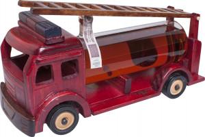 Fire Engine - Wóz Strażacki