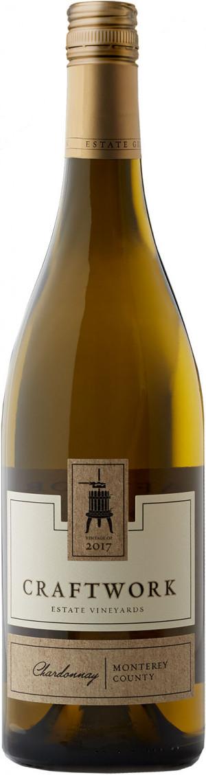 Craftwork Chardonnay