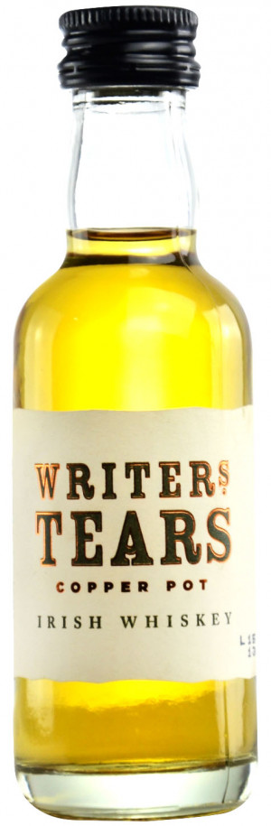 Writers Tears Copper Pot Miniaturka