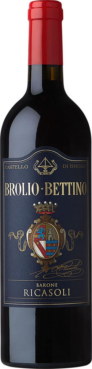 Brolio Bettino Chianti Classico Ricasoli 2015