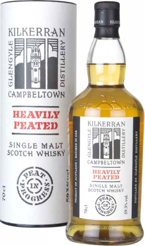KILKERRAN HEAVILY PEATED 59,3% 0,7