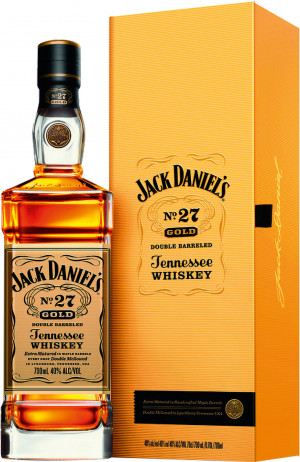 Jack Daniel'S Gold No. 27