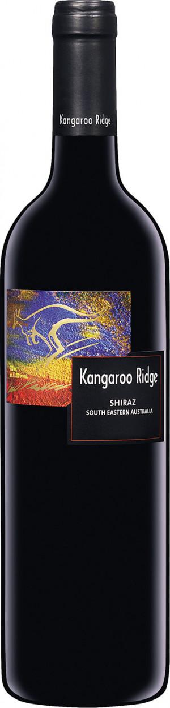 Kangaroo Ridge Shiraz 2018