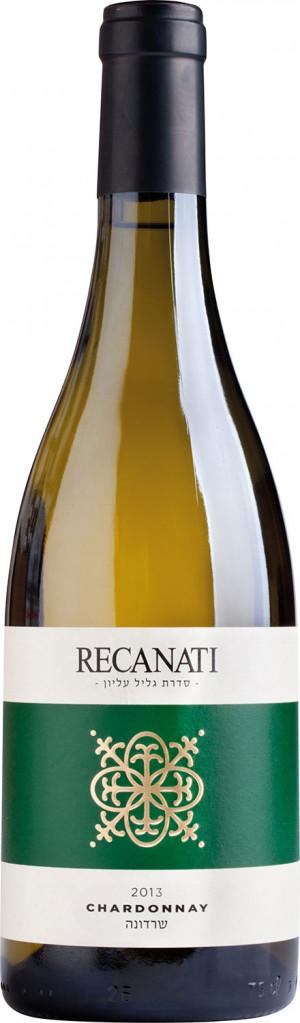Recanati Chardonnay 2018