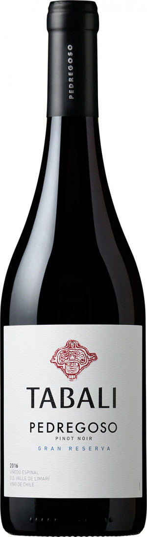 Tabali Pedregoso Pinot Noir Gran Reserva 2017