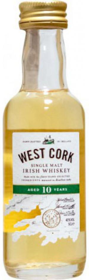 West Cork Single Malt Mini