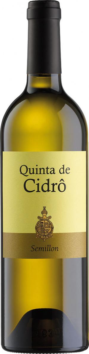 Quinta De Cidro Semilion Blanc 2013